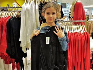 Splash Sustainable Clothing - Love the Planet Collection