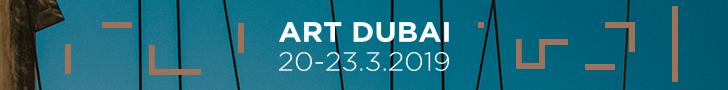 Art Dubai 2019