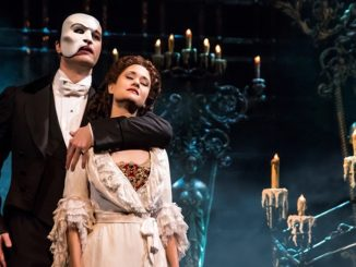The Phantom of the Opera - Dubai Opera