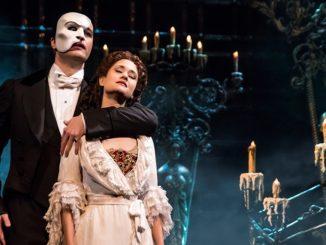 The Phantom of the Opera - Dubai Opera