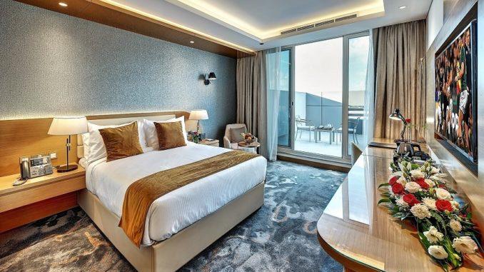The S Hotel Al Barsha Dubai