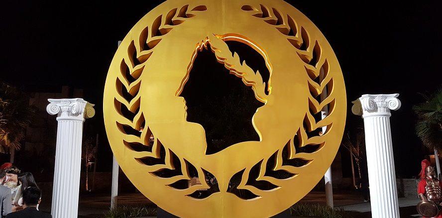 Caesars Bluewaters Grand Opening