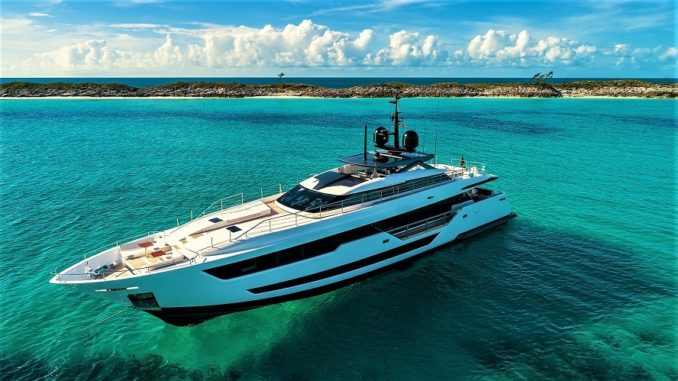 Dubai Boat Show 2019