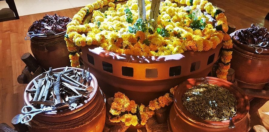 Indian Street Food Ewaan