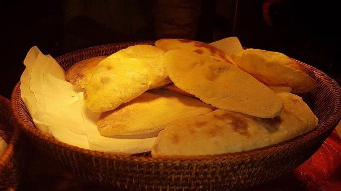 Anantara The Palm Iftar