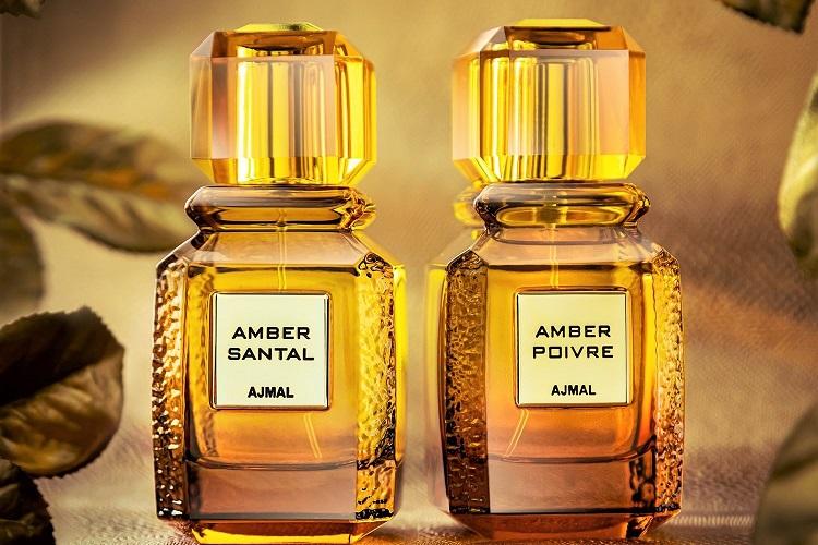 Ajmal Perfumes A-Series