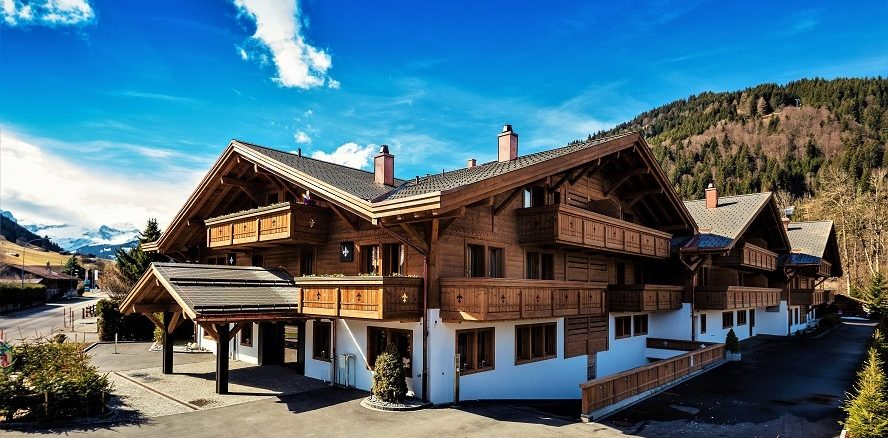 Ultima Collection Gstaad Summer
