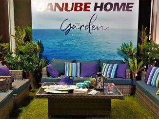 Danube Home Garden Collection 2020