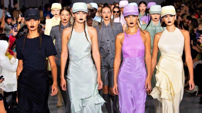 Max Mara SS2020 Fashion