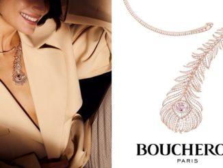 Boucheron Question Mark Necklaces