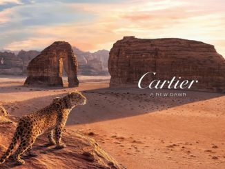 cartier panthère new dawn