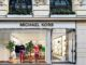 michael kors store paris