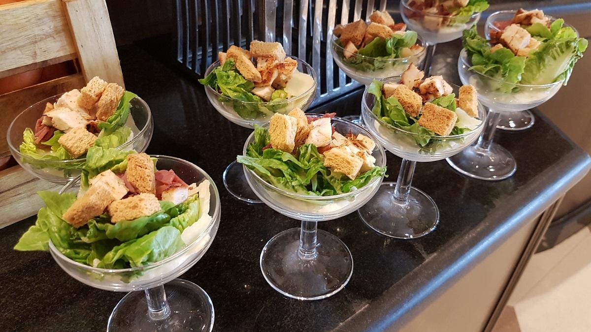 Ajman Hotel - Friday Garden Brunch Buffet (01)