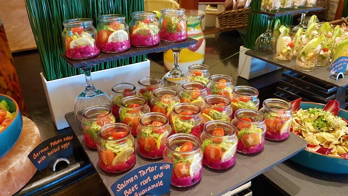 Ajman Hotel - Friday Garden Brunch Buffet (07)