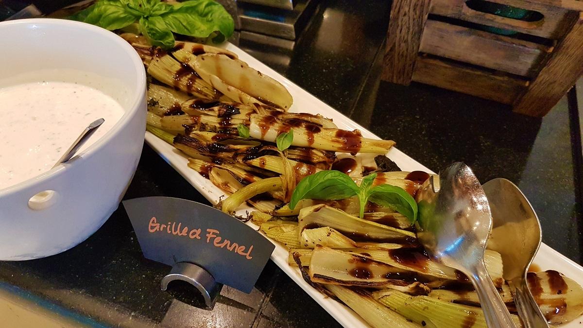 Ajman Hotel - Friday Garden Brunch Buffet (15)