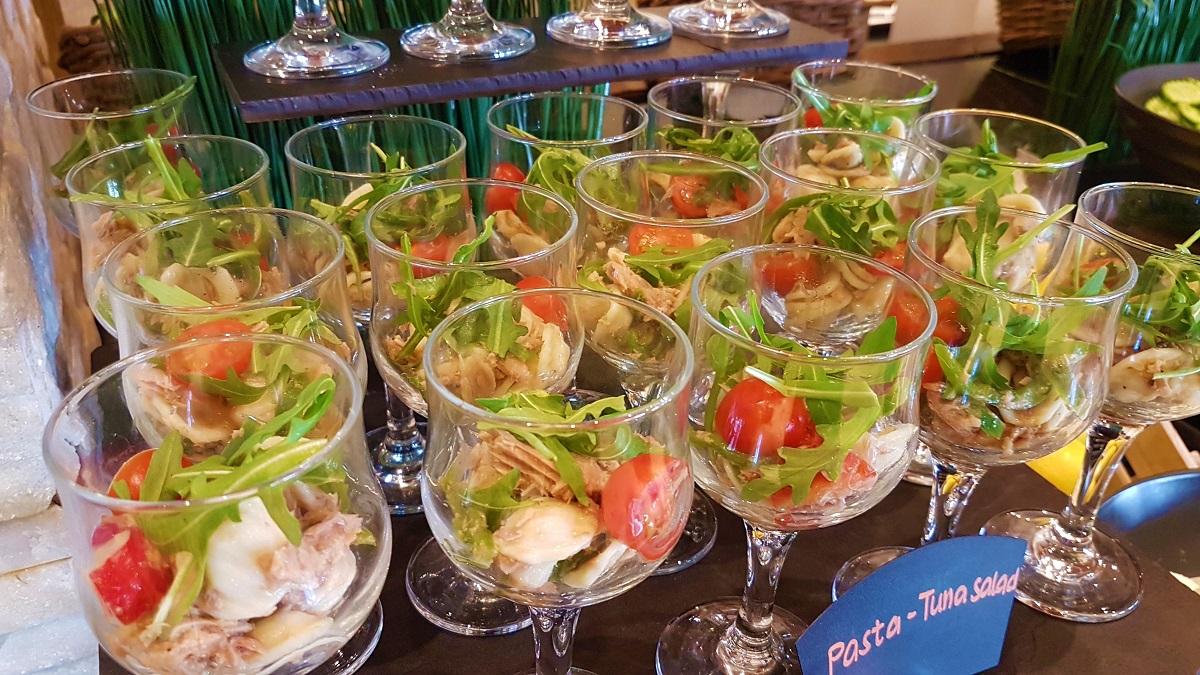 Ajman Hotel - Friday Garden Brunch Buffet (18)