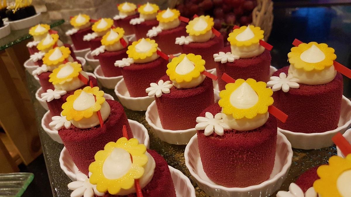 Ajman Hotel - Friday Garden Brunch - Desserts (05)
