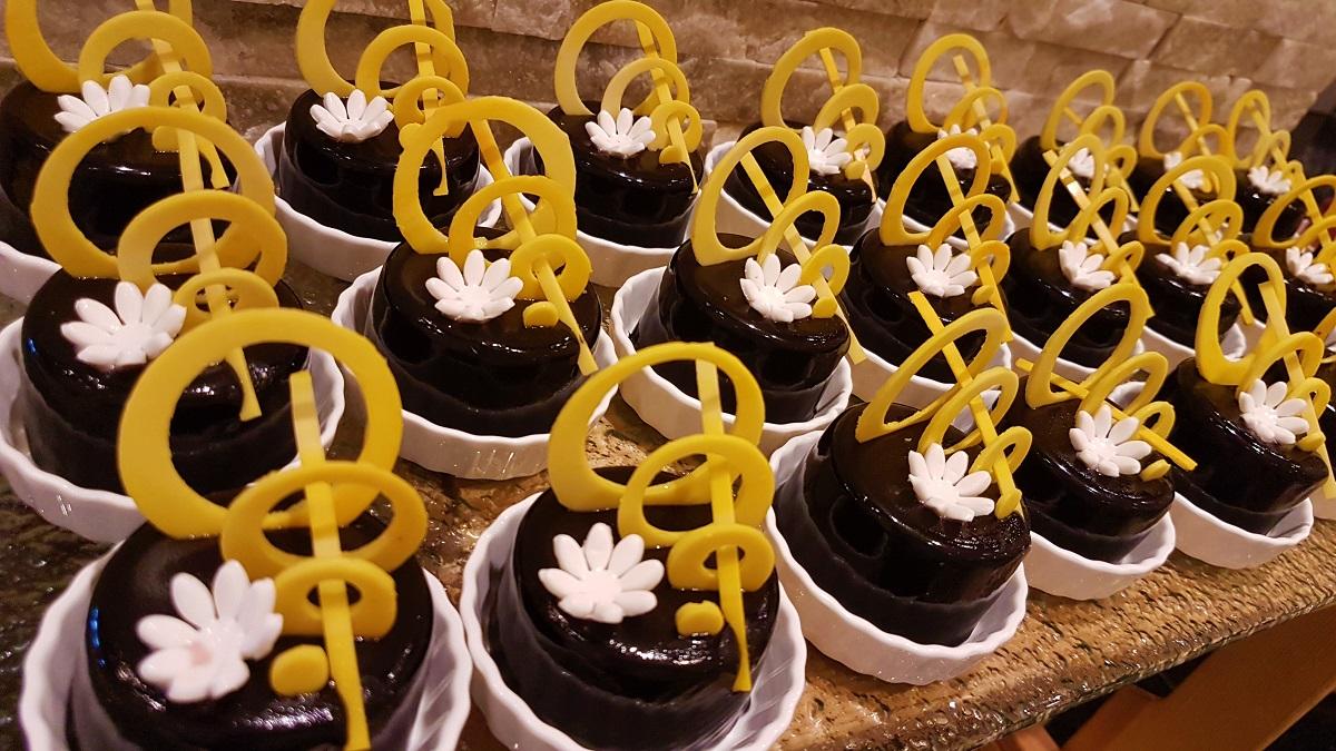 Ajman Hotel - Friday Garden Brunch - Desserts (06)