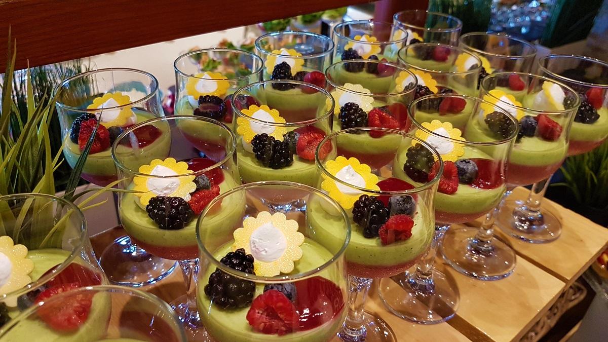 Ajman Hotel - Friday Garden Brunch - Desserts (10)