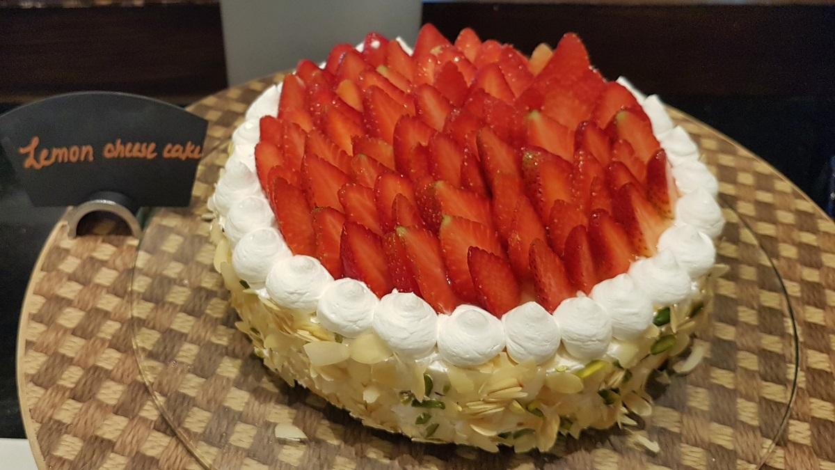 Ajman Hotel - Friday Garden Brunch - Desserts (11)