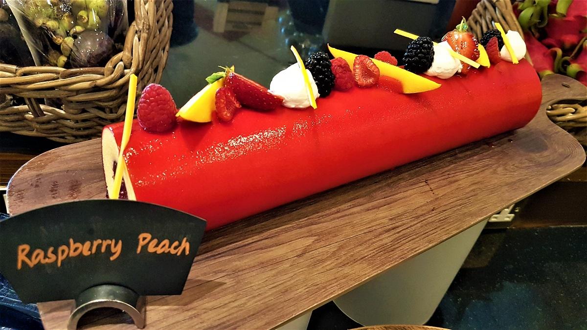 Ajman Hotel - Friday Garden Brunch - Desserts (12)