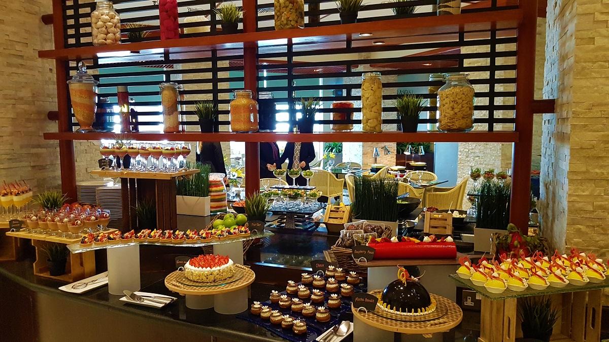 Ajman Hotel - Friday Garden Brunch - Desserts (14)