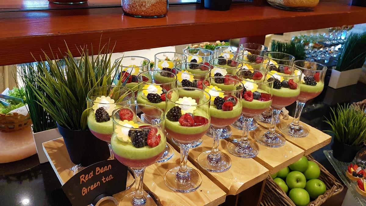 Ajman Hotel - Friday Garden Brunch - Desserts (15)