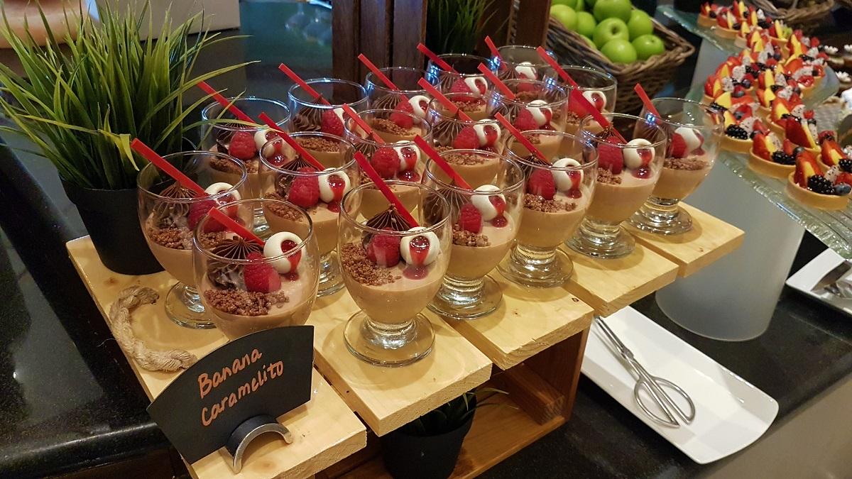 Ajman Hotel - Friday Garden Brunch - Desserts (17)