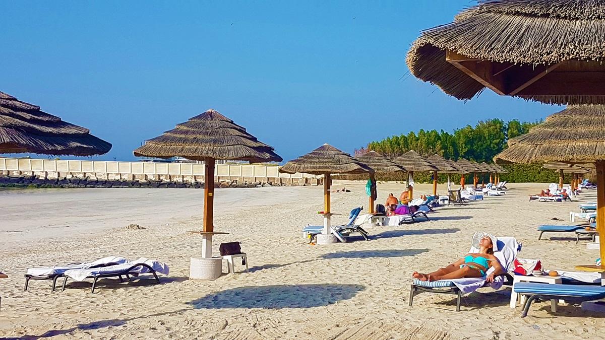 Ajman Hotel - Friday Beach & Garden Brunch (08)