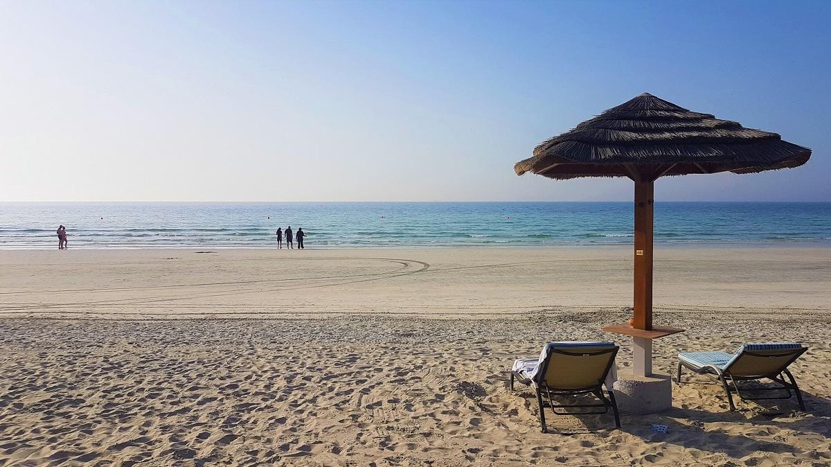 Ajman Hotel - Friday Beach & Garden Brunch (09)