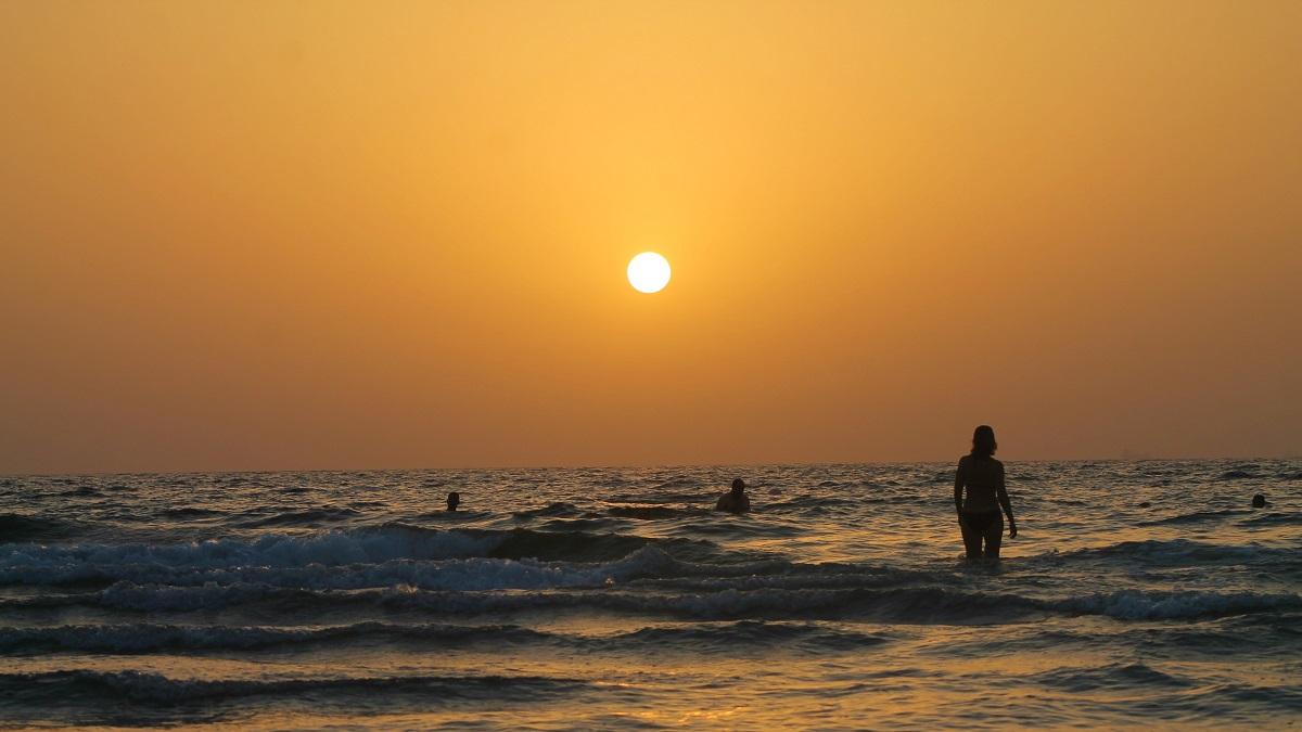 Ajman Hotel - Friday Beach & Garden Brunch (11)