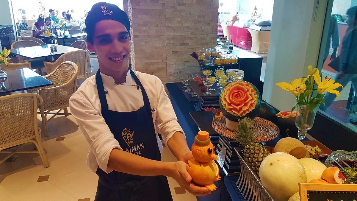 Ajman Hotel - Micky's Fruits Station (04)