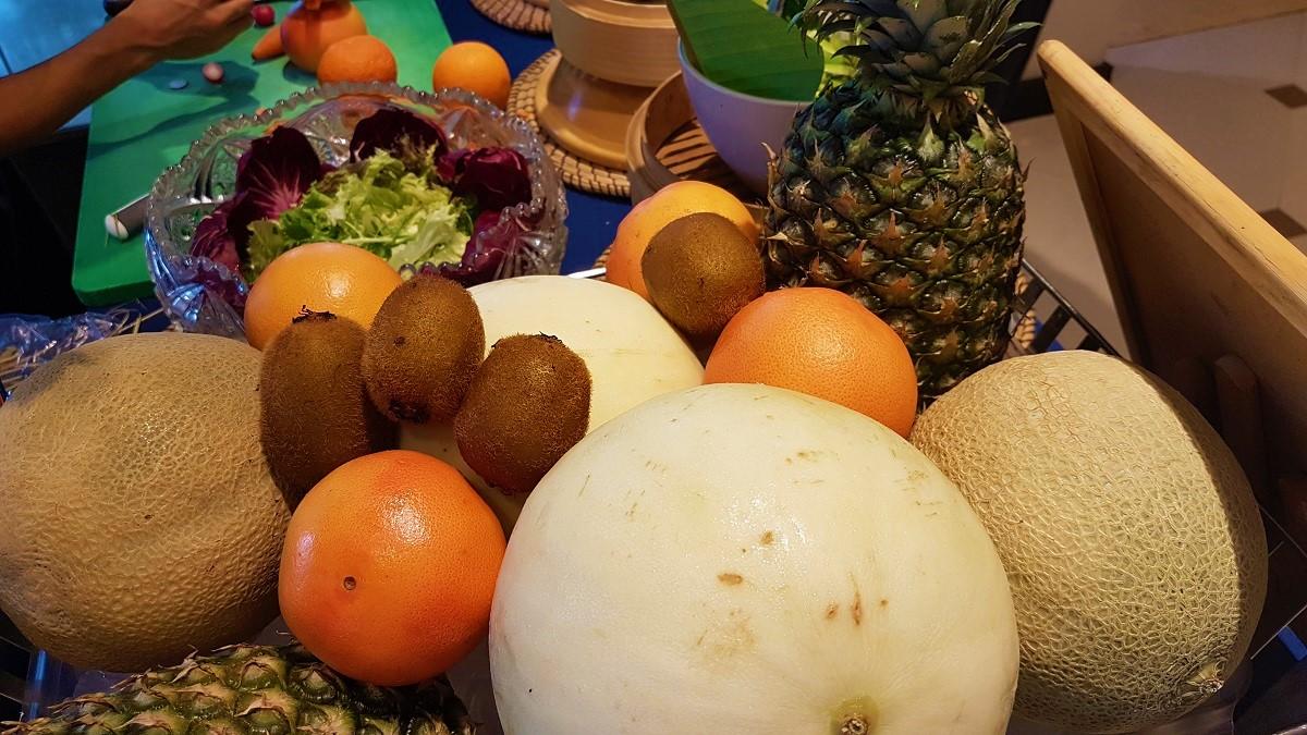 Ajman Hotel - Micky's Fruits Station (05)