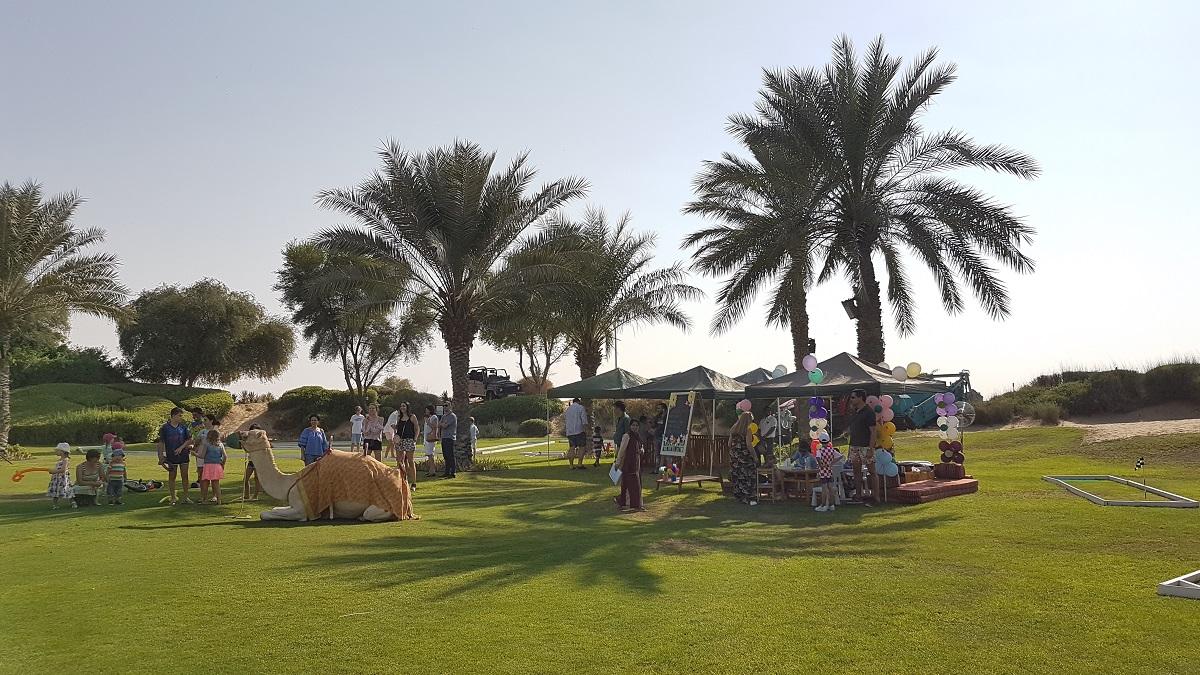 Friday Farmers Brunch - Activties - Bab Al Shams (07)