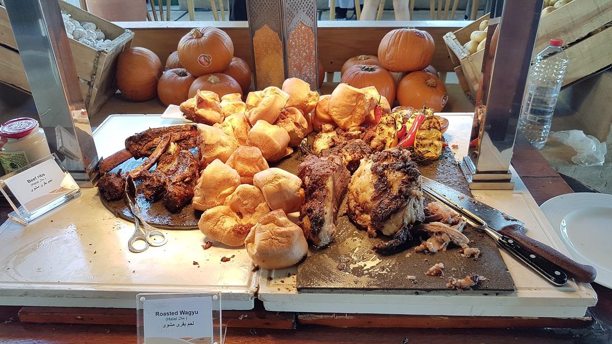 Friday Farmers Brunch - Signature Dishes - Bab Al Shams (20)