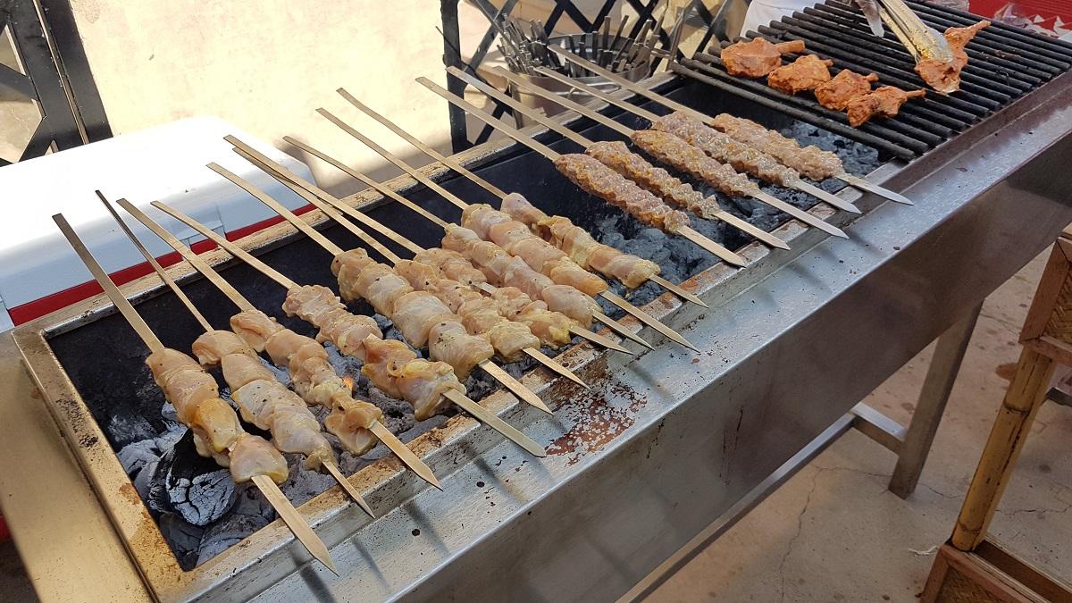 Friday Farmers Brunch - Signature Dishes - Bab Al Shams (21)