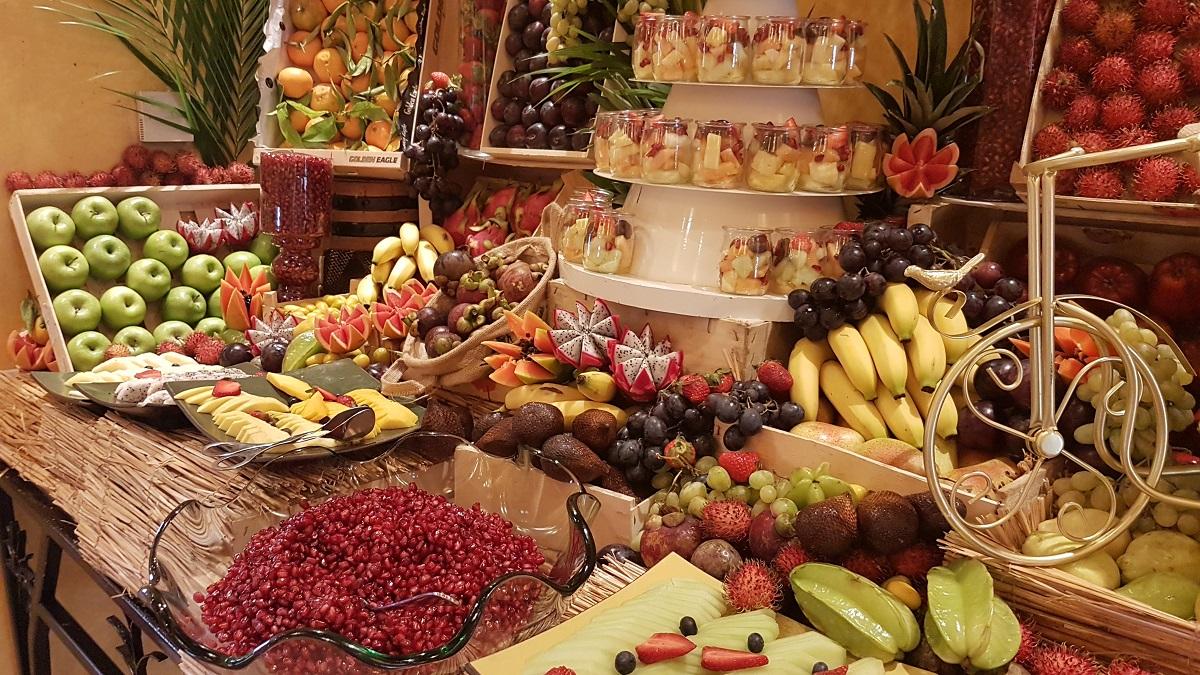 Friday Farmers Brunch - Signature Dishes - Bab Al Shams (27)