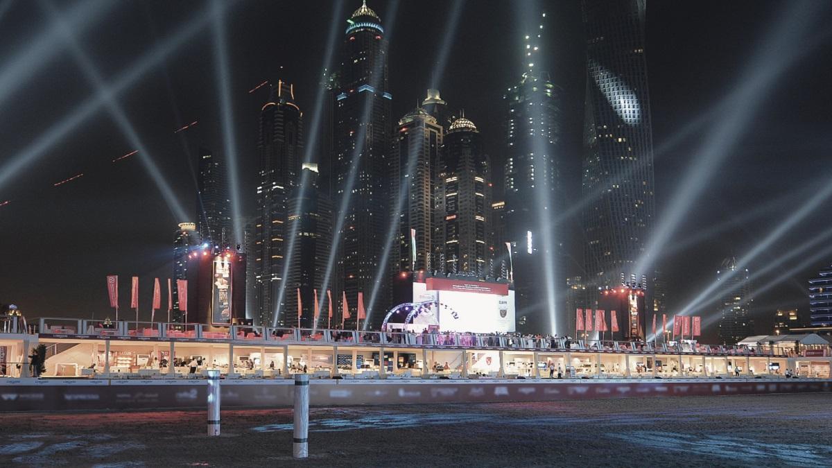 Beach Polo Cup Dubai 2017 - The Game (03)