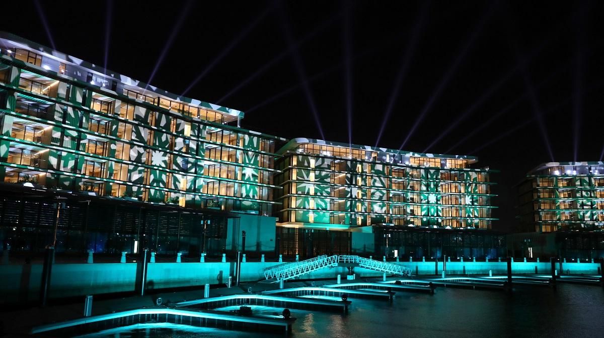 Bvlgari Resort Dubai Opening Gala (01)