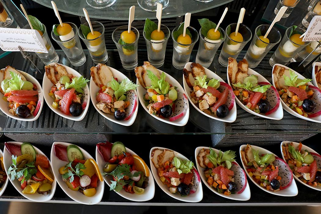 Farriers Friday Roast - The Meydan Hotel 09