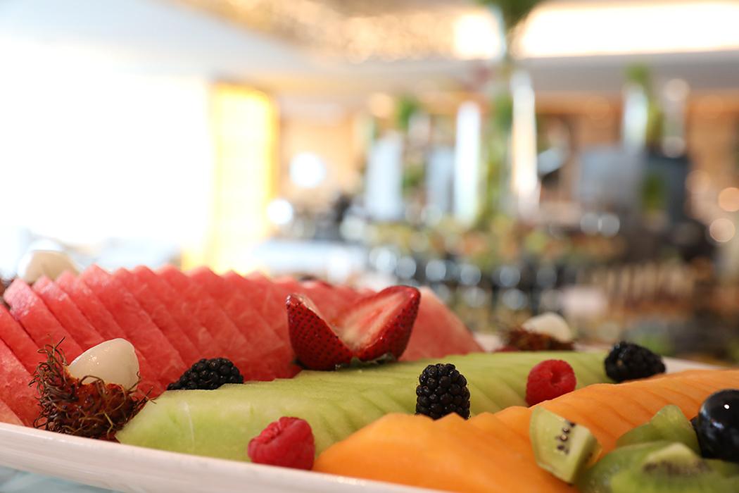 Farriers Friday Roast - The Meydan Hotel 10