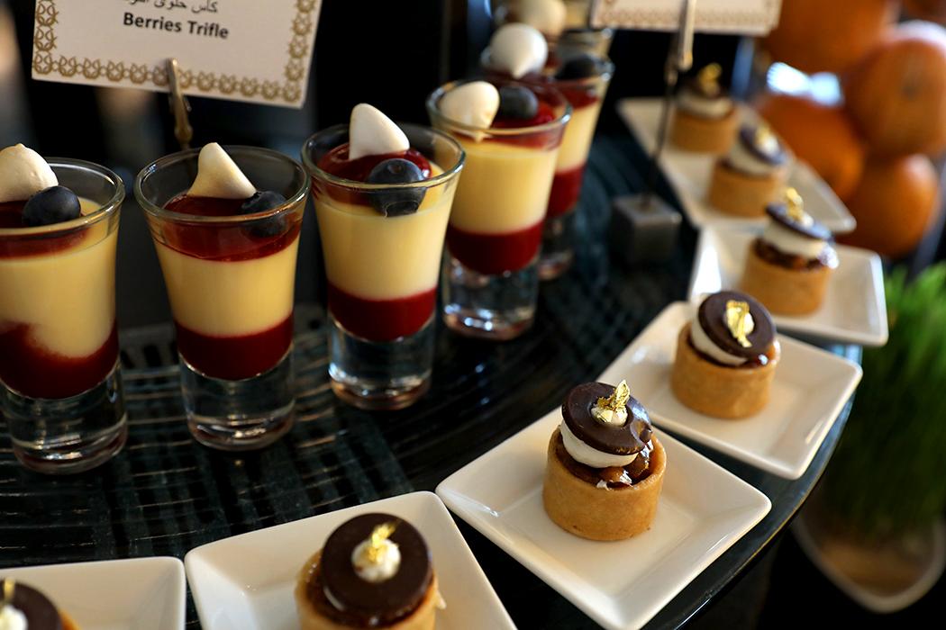 Farriers Friday Roast - The Meydan Hotel 16