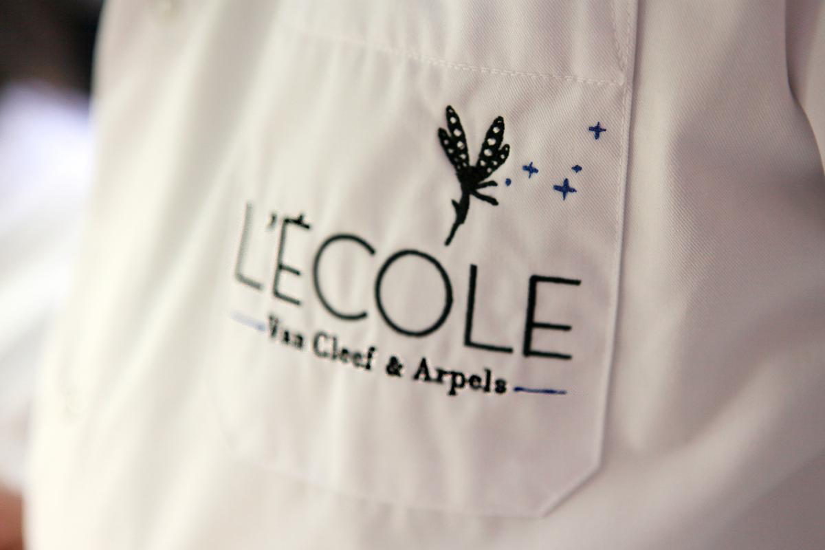 L'Ecole Van Cleef & Arpels - The School 05