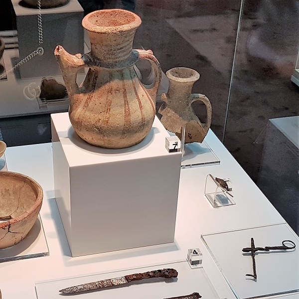 UAE Archaeological Museum - Exhibition (02)