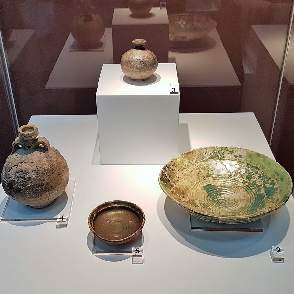 UAE Archaeological Museum - Exhibition (03)