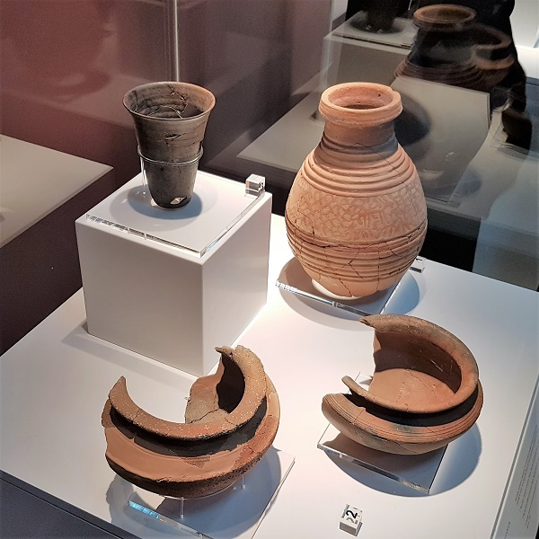 UAE Archaeological Museum - Exhibition (05)
