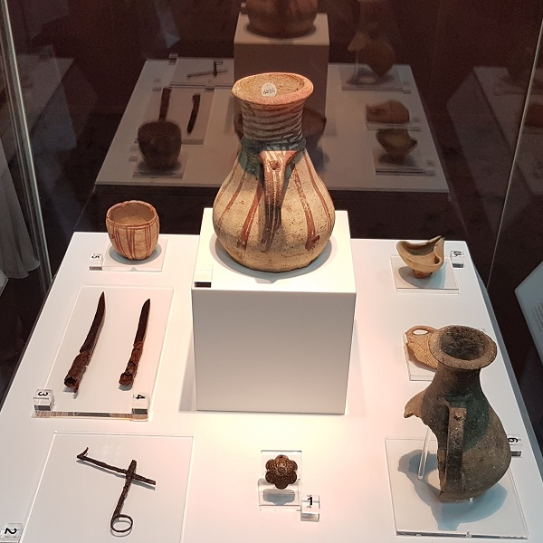 UAE Archaeological Museum - Exhibition (06)