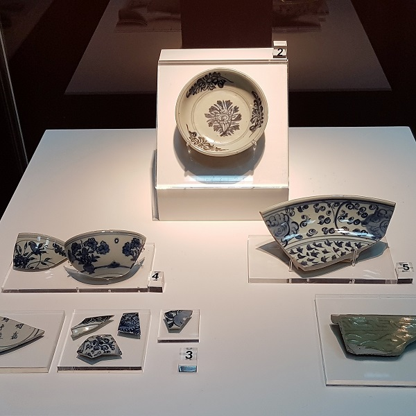 UAE Archaeological Museum - Exhibition (07)