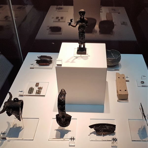 UAE Archaeological Museum - Exhibition (09)
