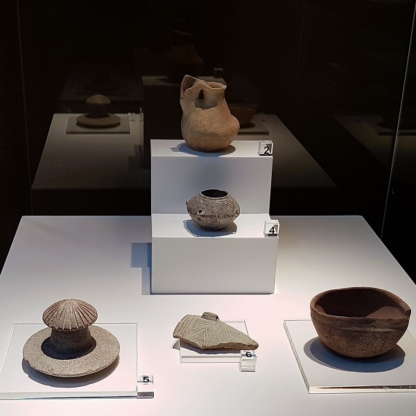 UAE Archaeological Museum - Exhibition (11)